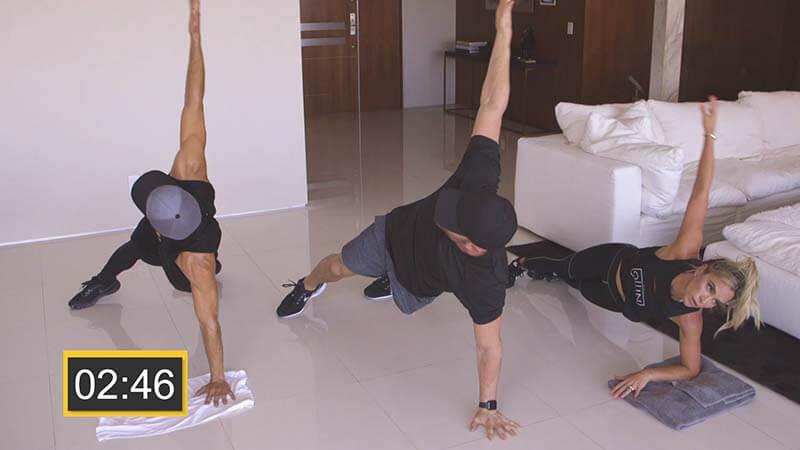 teddi-yoga