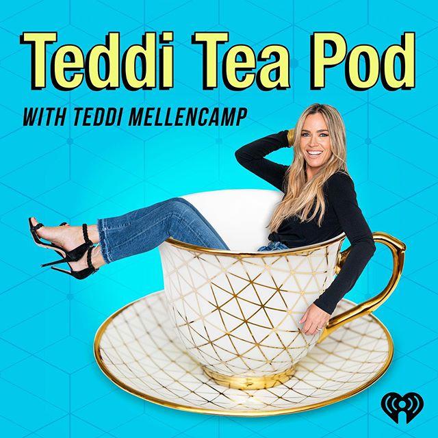 Teddi Tea Pod